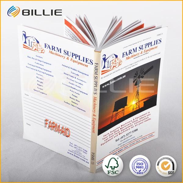 100% Return Policy Of Billie Brochure Printing