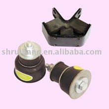 Rubber Buffer Damping Product