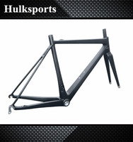 2016 Latest carbon bicycle frame, T700 super light carbon fiber road bike frame,DI2 carbon road bike