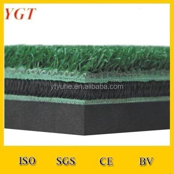 hot sale golf training mat manufacturer