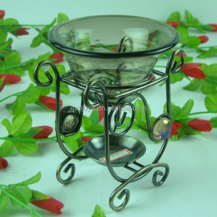 Meijuya Wholesale oil lamps fragrance burners