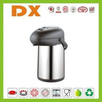 coffee & tea sets 1.2l stainless steel coffee pot