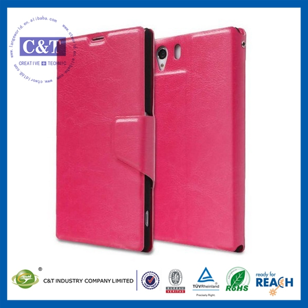 Hottest and elegant design wholesale case for sony ericsson txt ck13i