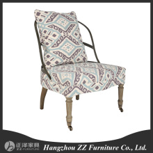 wooden furniture frames for upholstery Industrial chair leisure chair