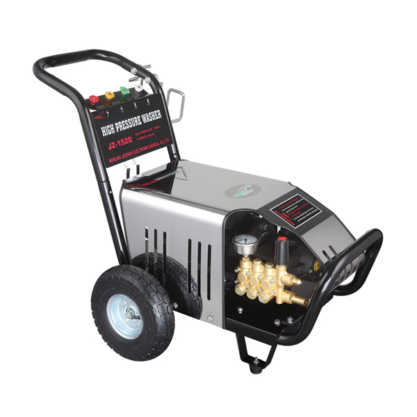 JZ1520 automatic car high pressure washing machine prices