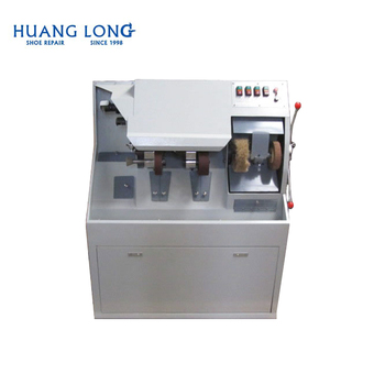 SL-180B shoe repair finisher machine factory