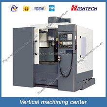 XH714 CNC vertical Machine Center from chinese reliable manufacturer