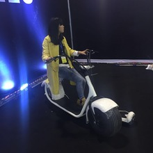 2016 the most fashionable citycoco 2 wheel electric scooter adult electric motorcycle