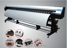 Q7-3200 konica digital vinyl sticker printing machine