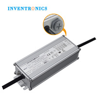 Inventronics 50W 60W 70W 75W BIS Approved LED Power Supply Driver Adjustable Output Current Dip-switch AOC