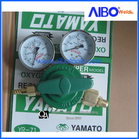Industrial Yamato Oxygen Regulator 2W16 2086