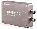 SEETEC portable size HDMI to SDI Mini Converter for Home Theater