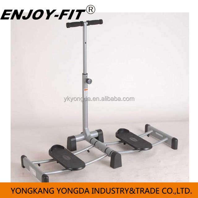 home use fitness equipment Leg Exerciser for body shaper