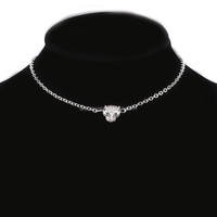 Cheapest Best Seller Alloy Collarbone Chain Necklace Fashion Jewelry