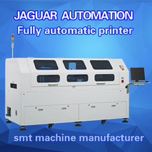 Full automatic SMT Stencil Printer/ PCB Screen Printing Machine/ Solder Paste Printer