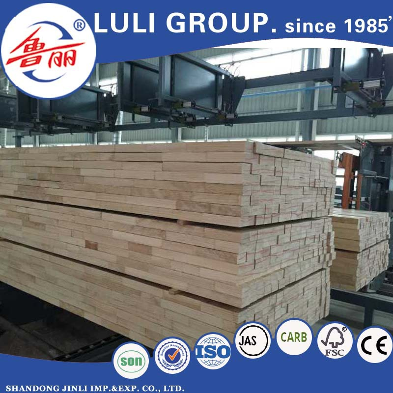 E0 E1 E2 glue white oak finger joint board/ solid wood
