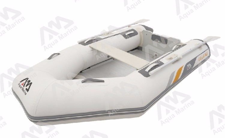 2.5-3.6m PVC Inflatable Sports Boat Deluxe for ocean