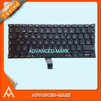 "Brand New Spanish Spain Layout keyboard For Macbook Air 13"" A1369 2011 MC965 MC966 A1466 2012 MD231 MD232 2013 MD760 MD761"