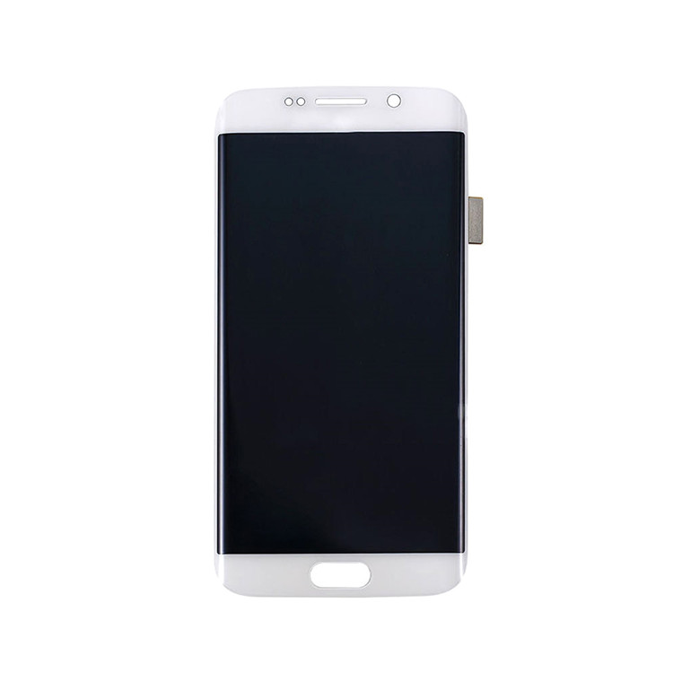 High QualitySmart Phone Spare Parts For Samsung Galaxy s6 edge LCD Screen