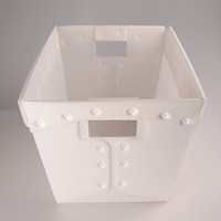 plastic box for food support OEM Service in China