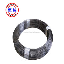 60si2mn oil quenched & tempered spring steel wire with best price