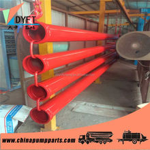 manufacturer of concrete pump spare parts pm concret pump pipe