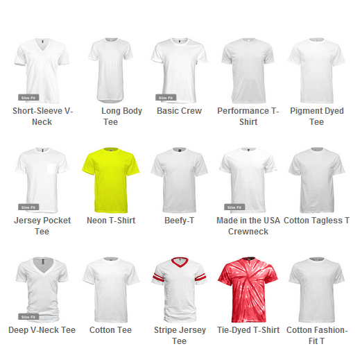 Latest design Cheap clothes wholesale men blank white t shirt, casual tshirt for men