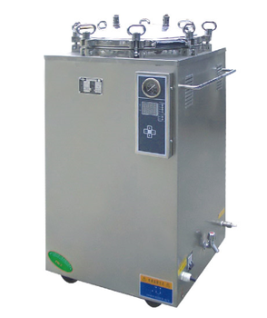 Vertical Steam Sterilizer AJ-9203