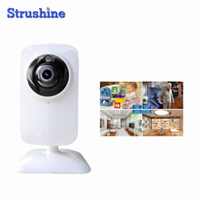HD 720P 1.0mp P2P Baby Monitor Network Wireless home security wifi mini ip camera