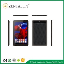 7inch MTK6572 3G Android Tablet/Quad Core/GPS/Bluetooth/IPS Screen/Free Game Download