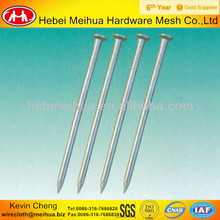 2014 hot sell high quality common construction wire nails (ISO 9001 factory)