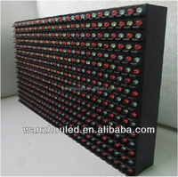 p10outdoor full color led screen module///p20 DIP led full color moudle/// advertising billboard