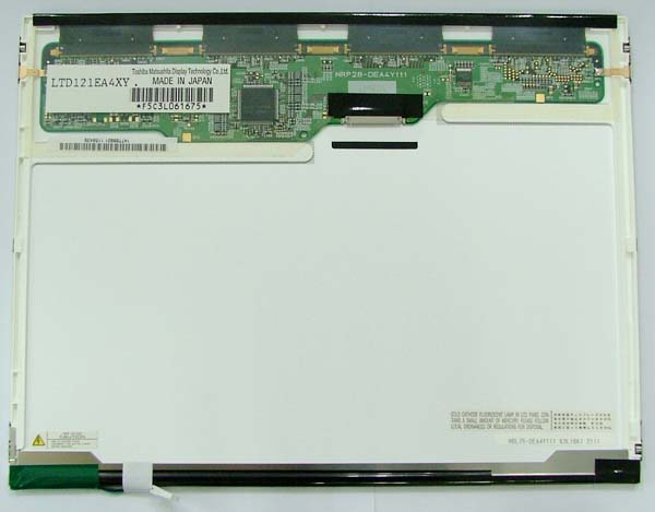 "12.1""Original LTD121EA4XY laptop lcd screen"
