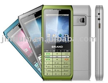 Cheap Tri SIM Cell Phone With TV K338