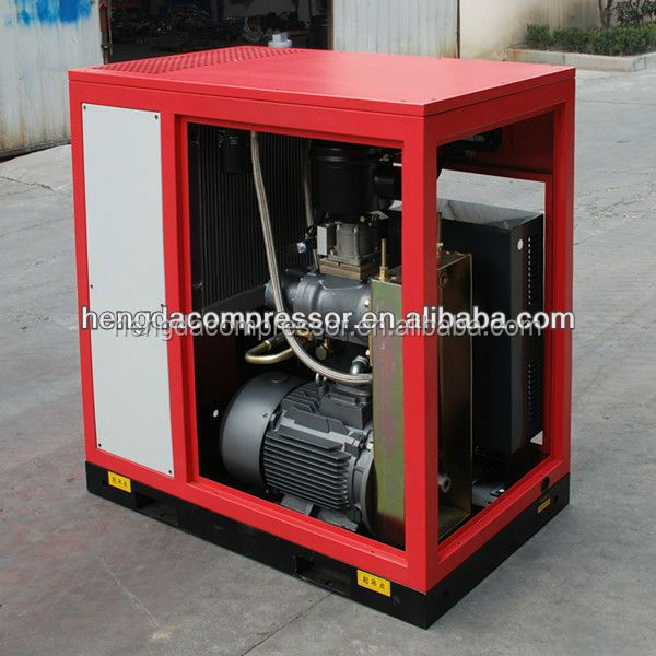 18.5KW 3m3/min Industrial Screw Compressor with 7-13bar Pressure marine kaishan air compressor