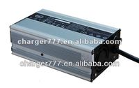 24V 36V 48V 20A 25A 30A high power li-ion li-polymer battery charger