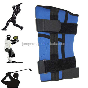 Wholesale Hot Selling Products Leg Knee Patella Support Brace for Running, Jogging, Sports