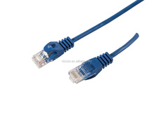 Patch Cord CAT5E CAT6 UTP cableFactory price Rj45 connector network Cable