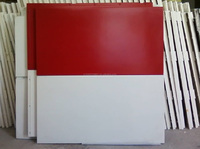 Polymeric Composite Panel