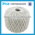 100% cotton natural thread ball