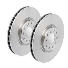 Hi-q auto oversize 320mm front brake disc rotor with great price