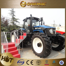 china popular brand cheap price FOTON LOVOL Farm Tractor wheel tractor 75hp 4wd M754-B