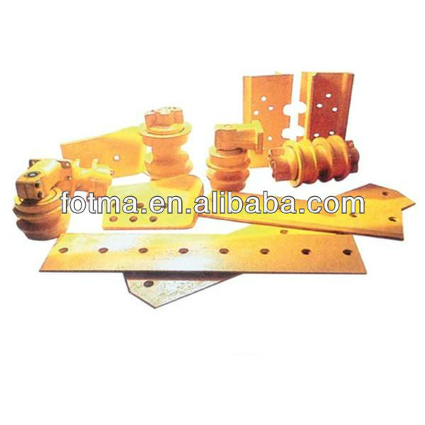 ZOOMLION ZD160-3 Bulldozer Spare Parts