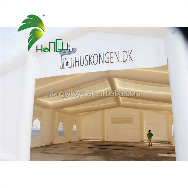 Innovation Detachable Design OEM Top Quality Giant Customized Inflatable Tents