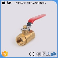 "copper fittings ppr ball valve china1/2"" 3/4"" 1"" brass ball valve price brass fitting float valve dn15 dn20"