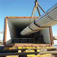 Tianjin manufacturer TSX_G30113 galvanized iron pipe price