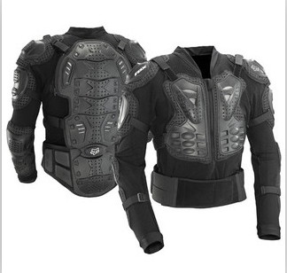 High strong body amor motorcycle armor clothing for sale