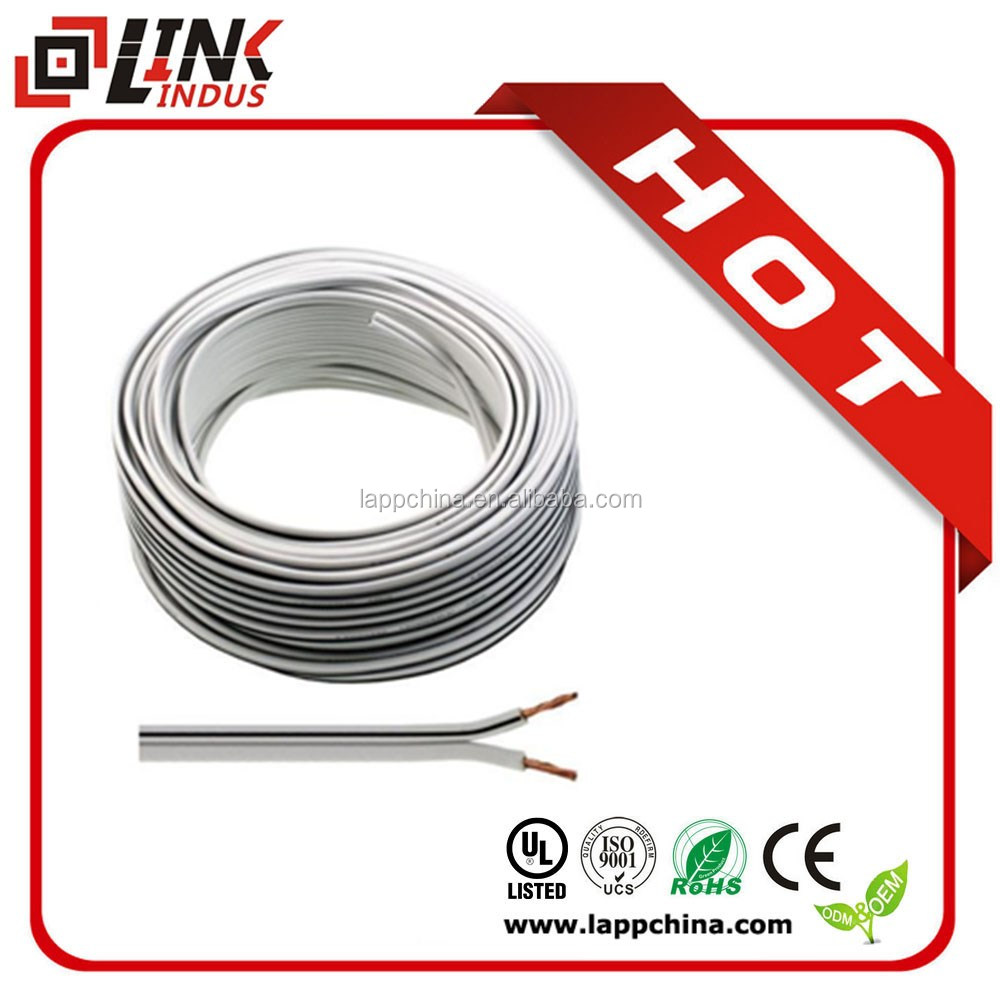 2016 hotsell 2core BC copper choseal cable speaker wire