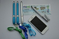 Ball pen Mobile phone touch pen Banner pen Cord pen