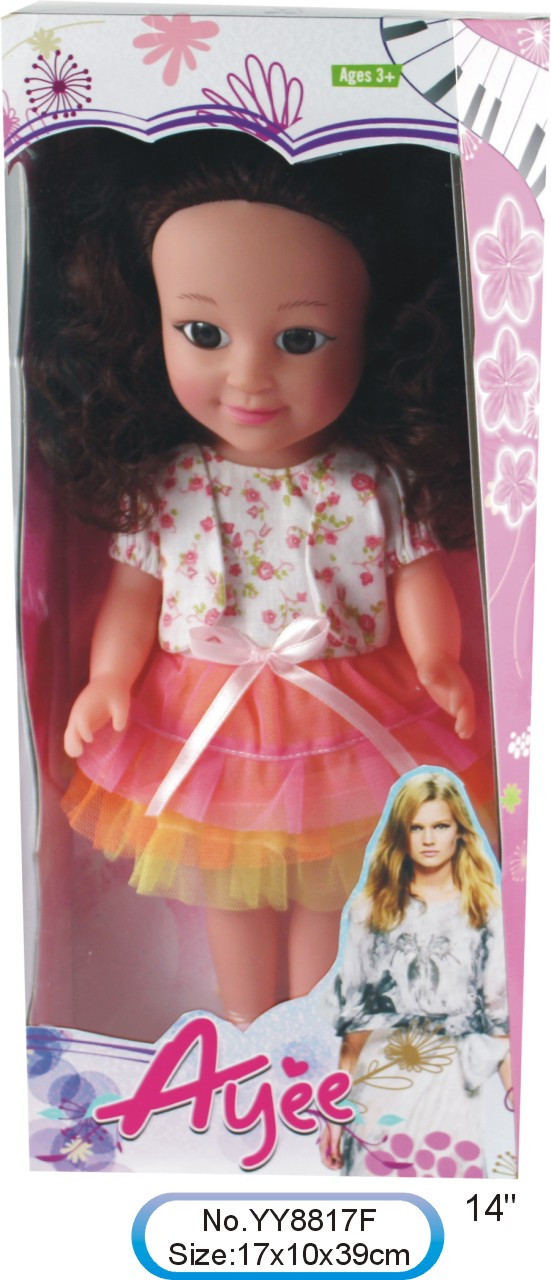 Factory price popular real baby toy doll for sale